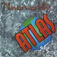 Little Atlas - Neverwordly CD (album) cover