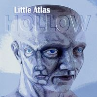 Little Atlas - Hollow CD (album) cover