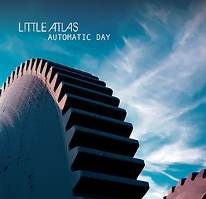 Automatic Day by LITTLE ATLAS album cover