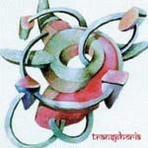 David Bagsby - Transphoria CD (album) cover