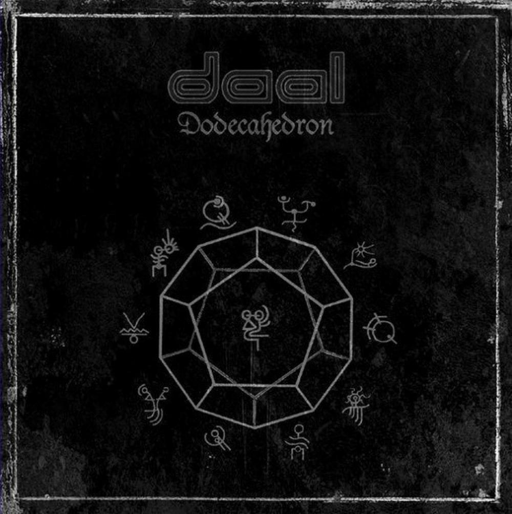 Dodecahedron by DAAL album cover