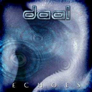 Daal Echoes album cover