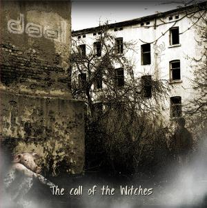 Daal The Call of the Witches album cover