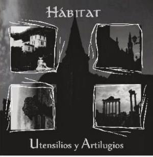 Utensilios y Artilugios by HABITAT album cover