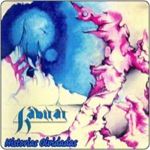 Historias Olvidadas by HABITAT album cover