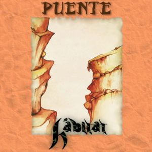 Puente by HABITAT album cover