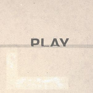 Larsen Play album cover