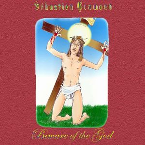 Beware Of The God by GRAMOND, S�BASTIEN album cover