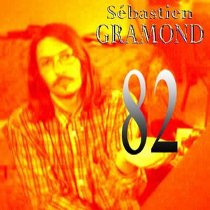 Sébastien Gramond 82 album cover