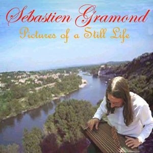 Pictures Of A Still Life by GRAMOND, S�BASTIEN album cover