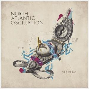 North Atlantic Oscillation The Third Day album cover