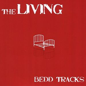 The Living Bedd Tracks album cover