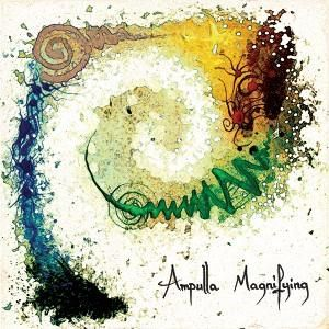 Ampulla Magnifying by DAEDALUS SPIRIT ORCHESTRA, THE album cover