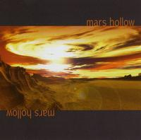 Mars Hollow Mars Hollow album cover