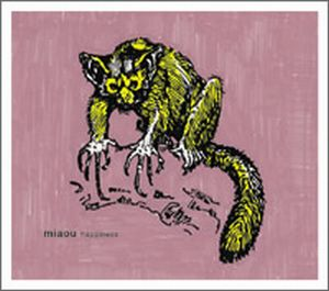 Miaou Happiness album cover