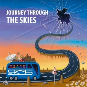The Skys - Journey Through The Skies CD (album) cover
