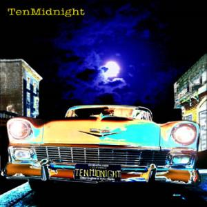 TenMidnight TenMidnight album cover