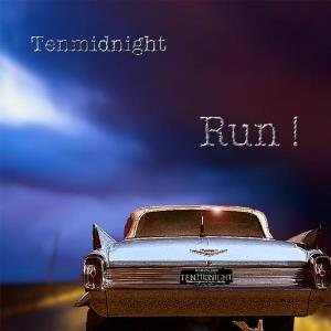 Run by TENMIDNIGHT album cover
