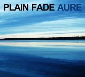 Aure by PLAIN FADE album cover