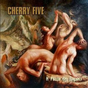 Il Pozzo dei Giganti by CHERRY FIVE album cover