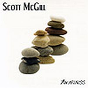 Scott McGill - Awareness CD (album) cover