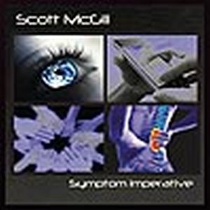 Scott McGill Symptom Imperative album cover