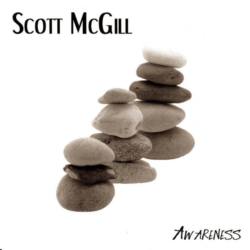 Awareness by MCGILL, SCOTT album cover