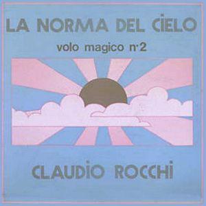 La Norma del Cielo (Volo Magico N. 2) by ROCCHI, CLAUDIO album cover