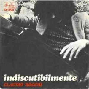La Televisione Accesa by ROCCHI, CLAUDIO album cover