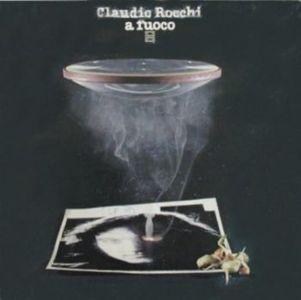 A Fuoco by ROCCHI, CLAUDIO album cover