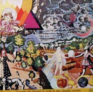 Il Miele Dei Pianeti Le Isole Le Api by ROCCHI, CLAUDIO album cover