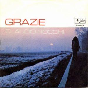 Cerchii/Grazie by ROCCHI, CLAUDIO album cover