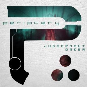 Juggernaut: Omega by PERIPHERY album cover
