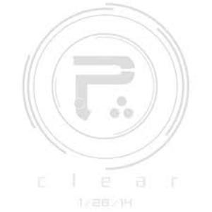 Clear by PERIPHERY album cover