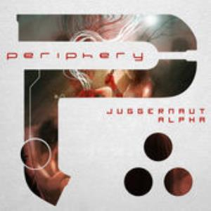 Juggernaut: Alpha by PERIPHERY album cover