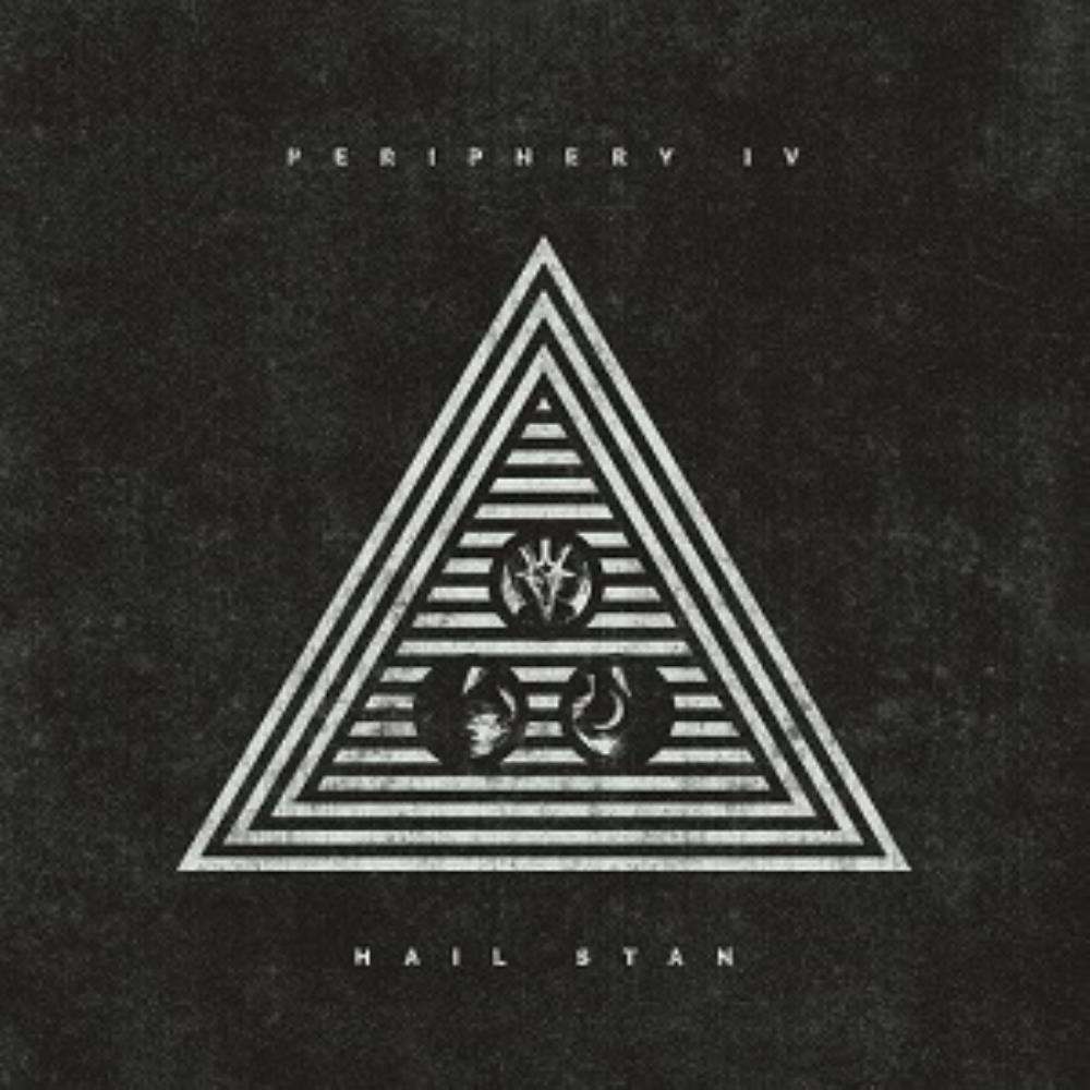 Periphery IV: Hail Stan by PERIPHERY album cover