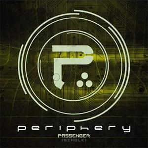 Periphery Passenger album cover