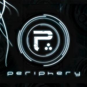 Periphery - Periphery (Instrumental) CD (album) cover