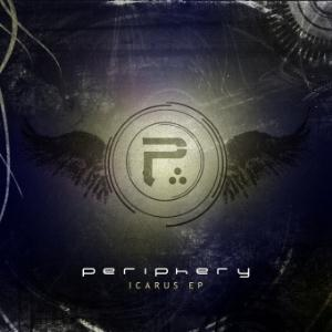 Periphery The Icarus Lives EP album cover