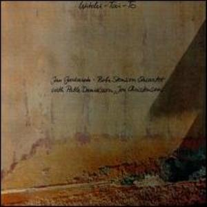 Witchi-Tai-To by GARBAREK, JAN album cover