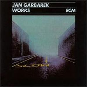 Jan Garbarek - Works CD (album) cover