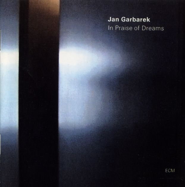Jan Garbarek In Praise Of Dreams album cover