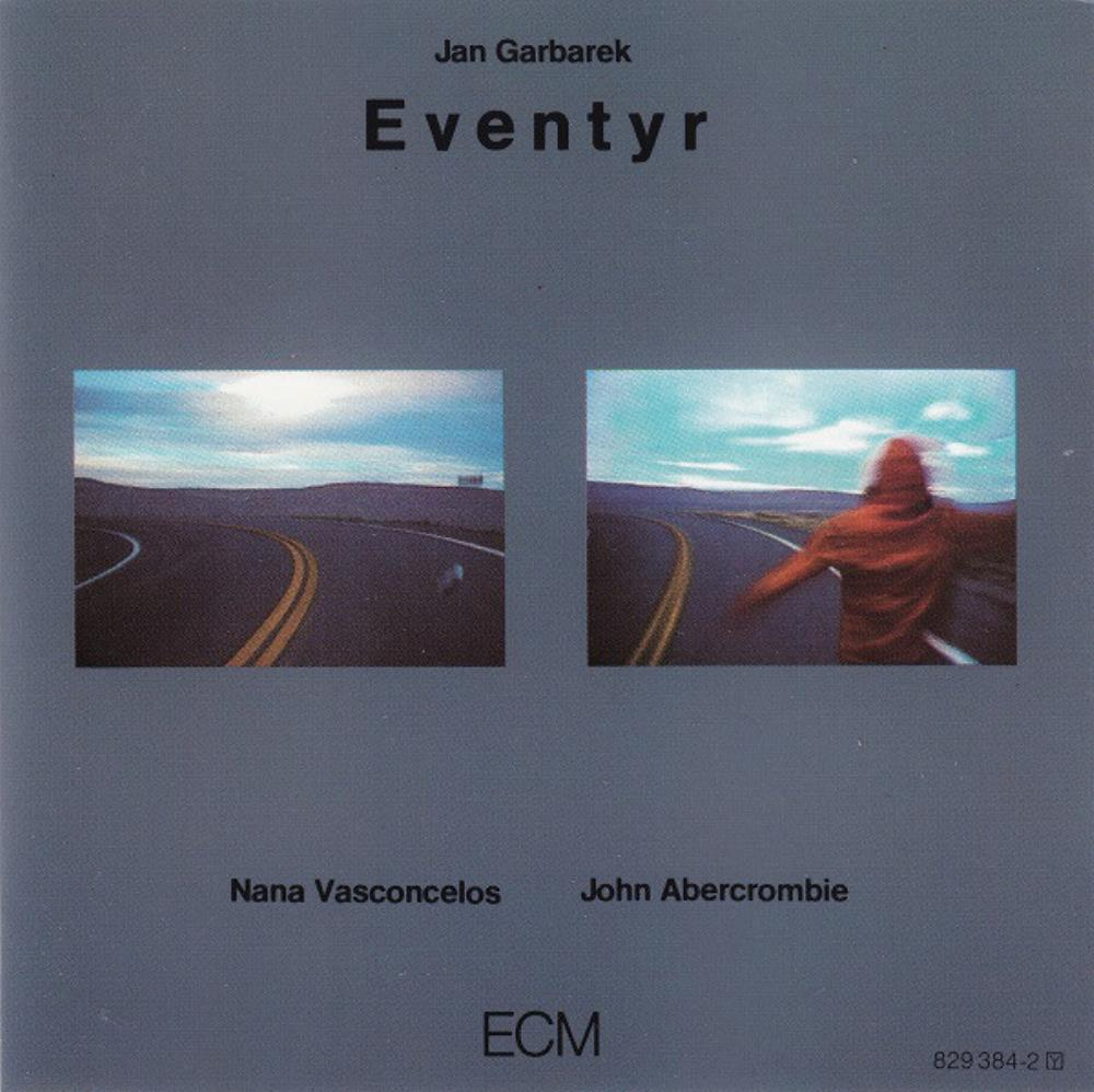 Jan Garbarek Eventyr album cover