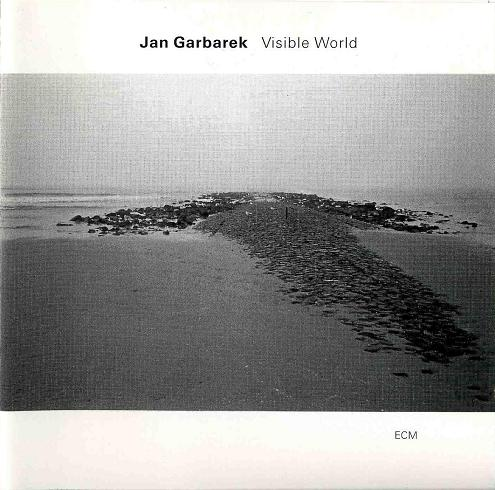 Jan Garbarek Visible World album cover