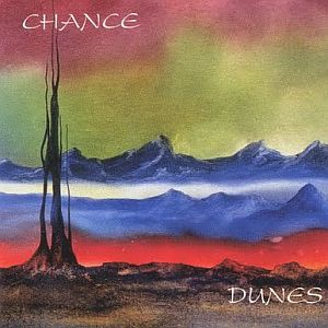 Chance - Dunes CD (album) cover