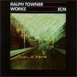 Ralph Towner Works album cover