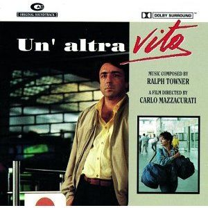 Ralph Towner - Un' altra vita (Soundtrack) CD (album) cover