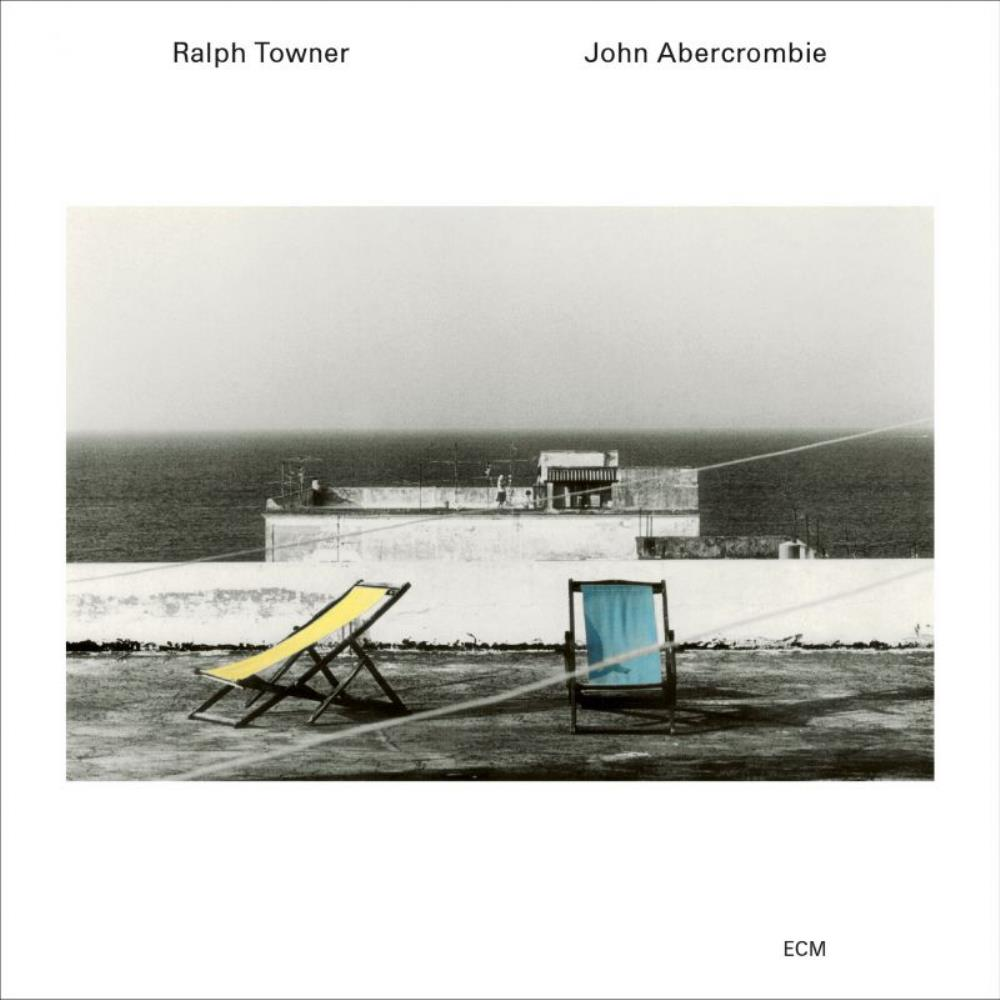 Ralph Towner Ralph Towner &  John Abercrombie: Five Years Later album cover
