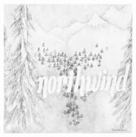 Northwind - Woods Of Zandor ( Northwind) CD (album) cover