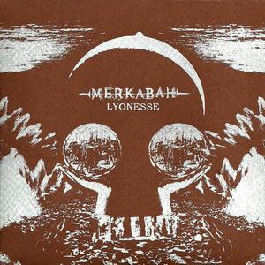 Lyonesse by MERKABAH album cover
